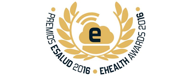 Premios eSalud 2016 · eHealth Awards 2016   Congreso eSalud 2016