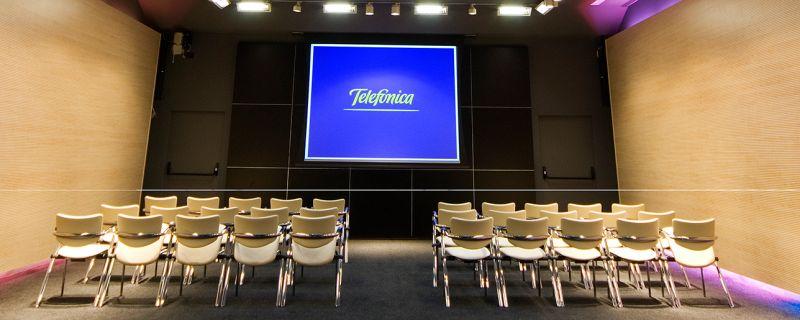 El II Hackathon Nacional de Salud se presenta en el espacio Telefónica Flagship Store de Madrid