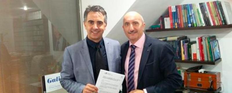 AIES y ANIS firman un acuerdo para impulsar la salud 2.0 y la eSalud