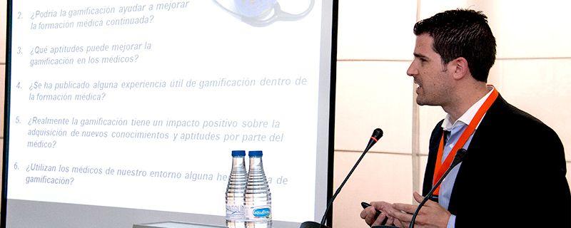 AIES participará en el II Congreso Nacional de Juegos de Salud